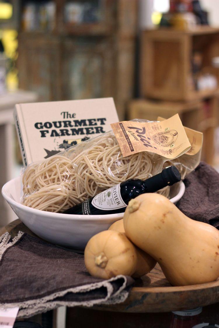 Gourmet bazaar / Spring 2013