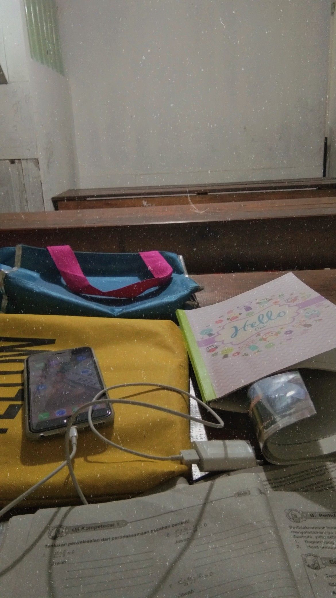 Study Belajar Pap Aesthetic Fotografi Gaya Hidup Belajar Gambar