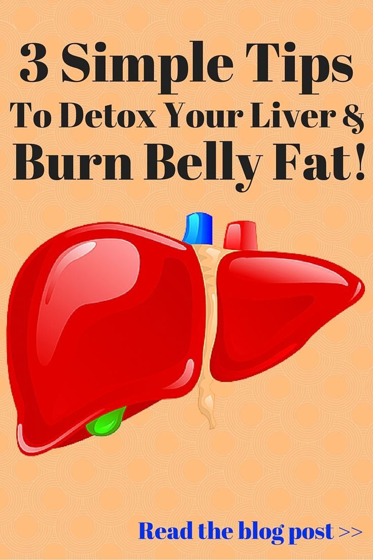 Quick easy way to burn belly fat photo 1