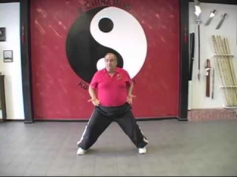 Pa Kua - Basics - Tea Cup Exercise 1 - YouTube | Baguazhang
