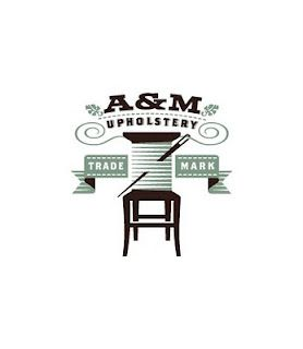 Upholstery Logo Branding Design Logo Branding Design Graphic Design Logo