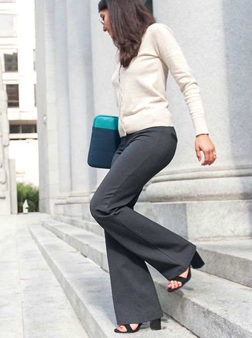 Dress Pant Yoga Pants Women S Yoga Pants Betabrand Fashion Dress Yoga Pants Grey Dress Pants