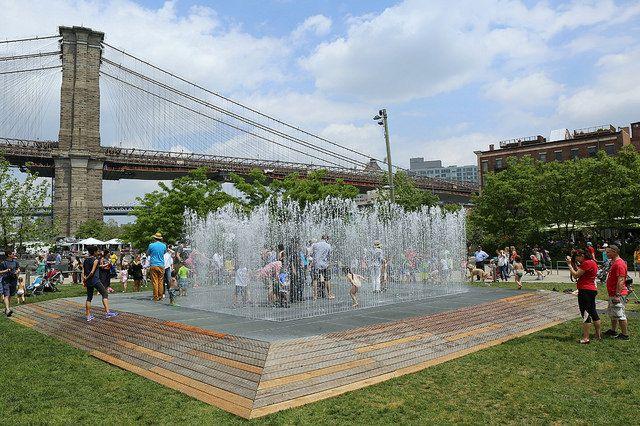 Your Guide To The Best June Events In Nyc Parks Nyc Park Nyc June Events
