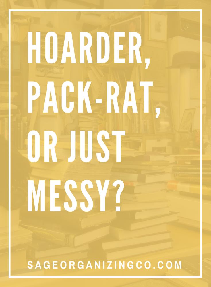 3 tips help hoarder