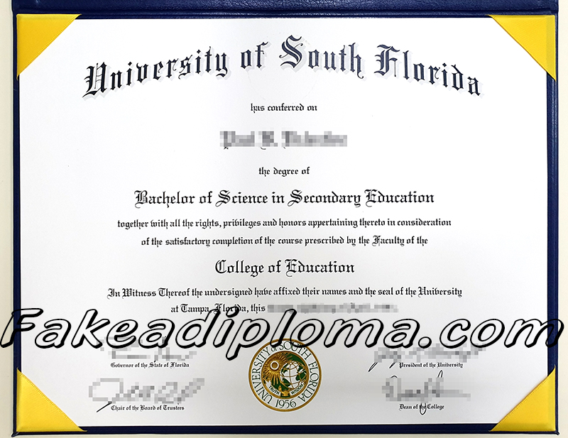 Where To Buy A Fake Usf Diploma Get Fake Bachelor Degrees Bachelors Degree University Diploma University Degree
