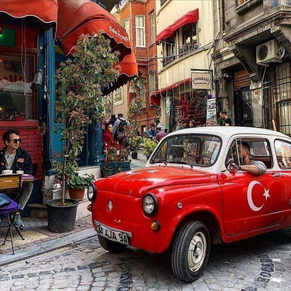 أين تذهب في إسطنبول Istanbul Istanbul Turkey Turkey