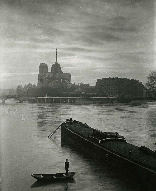 """Yvon  From """"Yvon's Paris"""""""