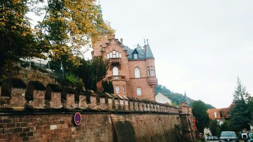 Heidelberg in BadenWürttemberg