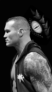 Phone Wallpers My First Wallpaper On Wwe Superstar Randy Orton Fo Randy Orton Wwe Superstars Randy Orton Wwe