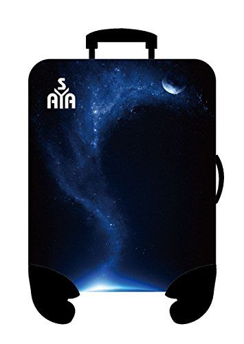 2729232e1ee1 YISAMA Luggage Cover Bluemoon Light 217 x 252 INCH *** Find out more ...