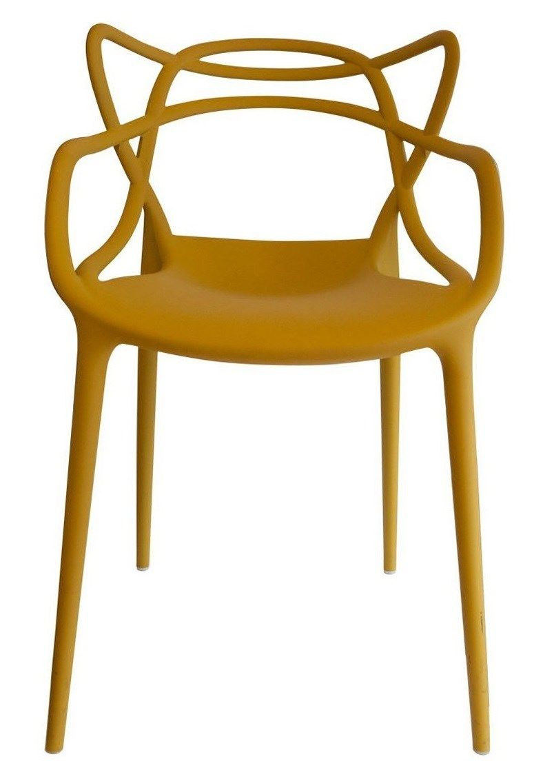 Masters Chair Mustard Color  Home  Masters chair Chair