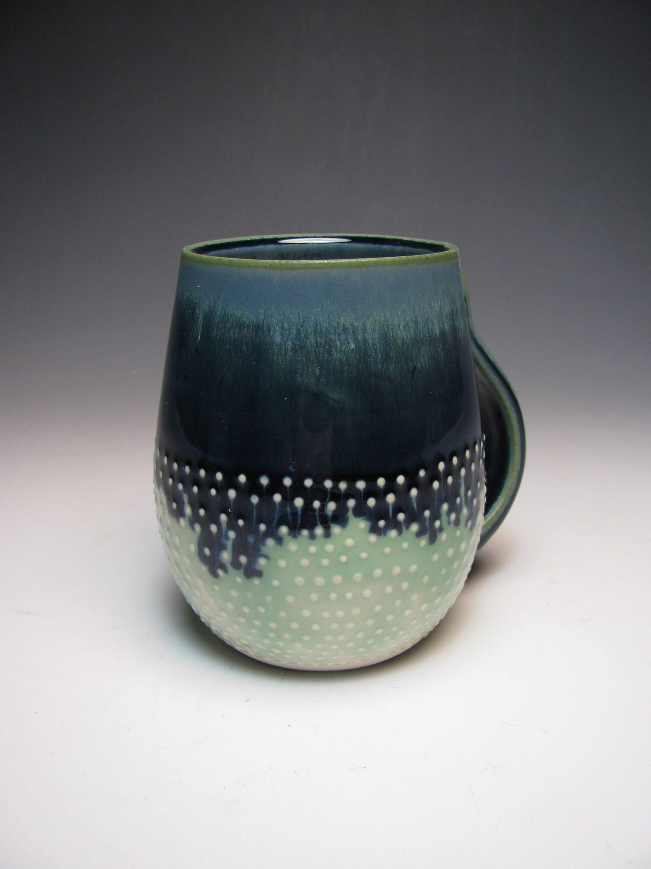 Samanthaohaverceramics Pottery Mugs Ceramics Pottery