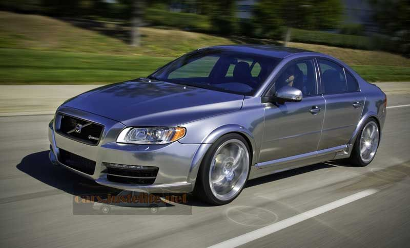 CAR TRENDS: Volvo cars pics