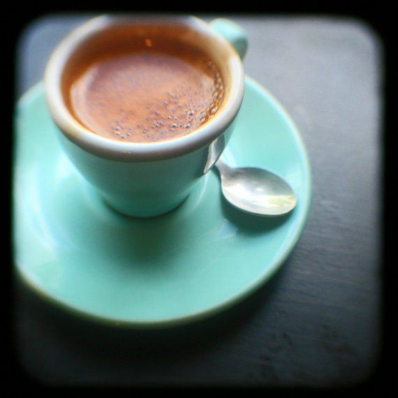 My Favourite Way To Enjoy Caffeine Short Black