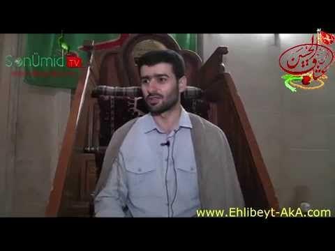 Haci Samir Imam Huseyn ə Movludu Youtube Character John