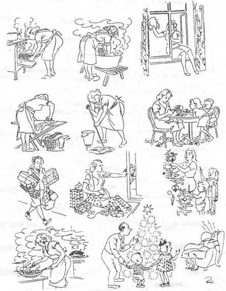 make up a story based on pictures (с изображениями
