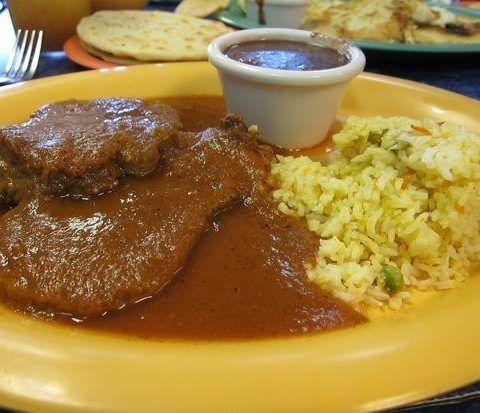 Lengua de res guisada recetas de comidas rapidas y for Comidas ricas y baratas