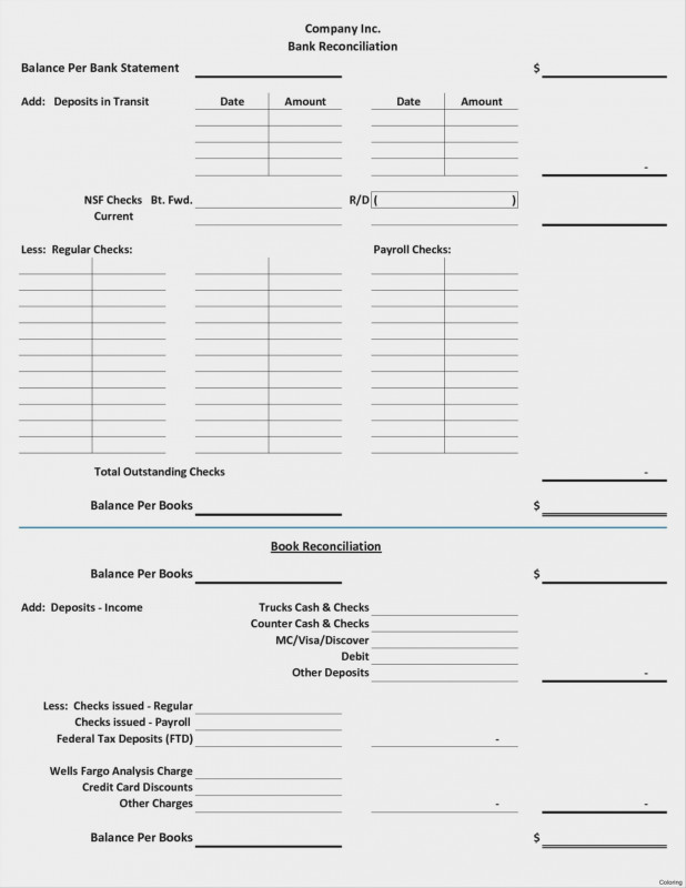 Blank Bank Statement Template Download Awesome Form Bank Reconciliation Formula In Excel Statement Format Statement Template Word Free Reconciliation