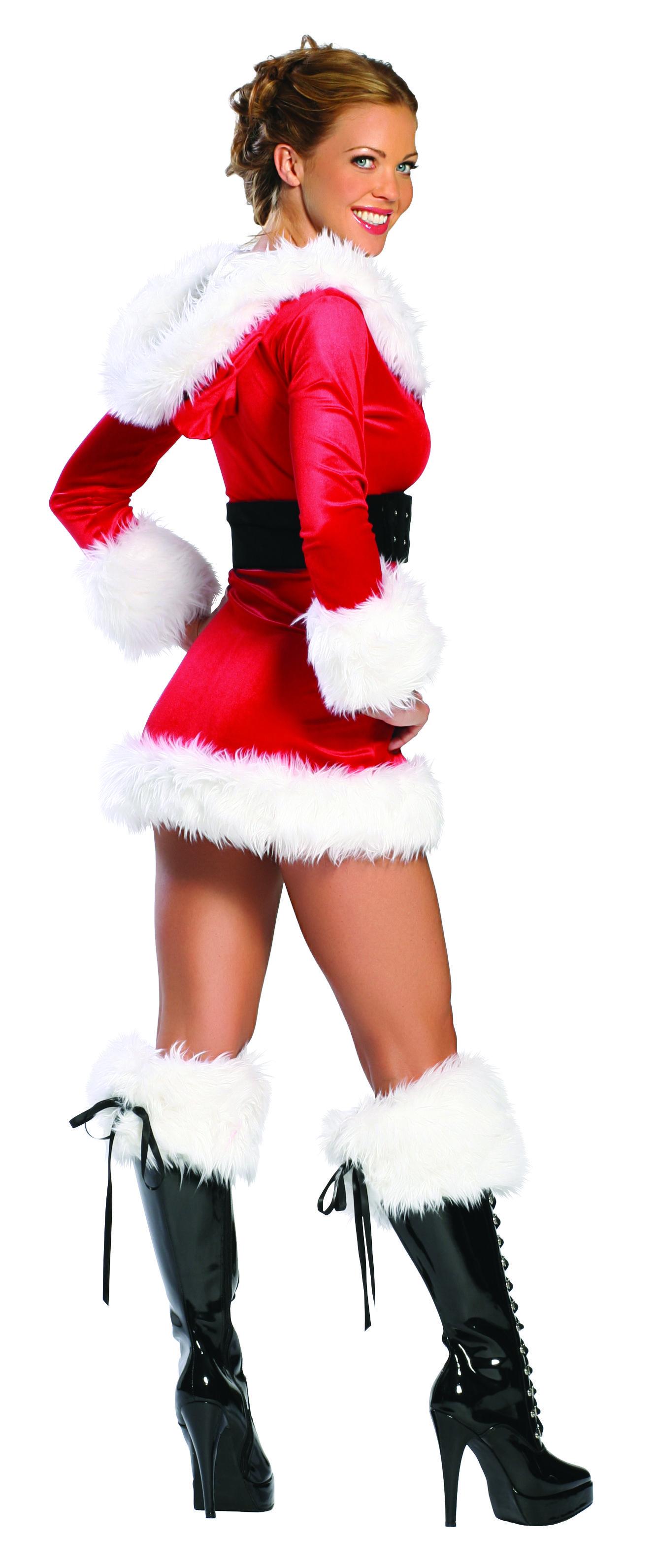 y Santa Crawl Outfit Santa Pub Crawl Ideas