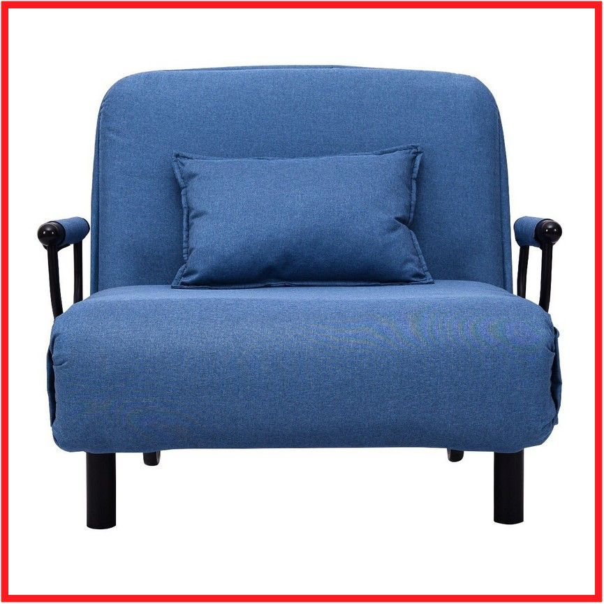 The Perfect Giantex 26 5 Convertible Sofa Bed Folding Arm Chair Sleeper Leisure Recliner Lounge Couch Blu In 2020 Chair Sofa Bed Convertible Sofa Bed Convertible Sofa