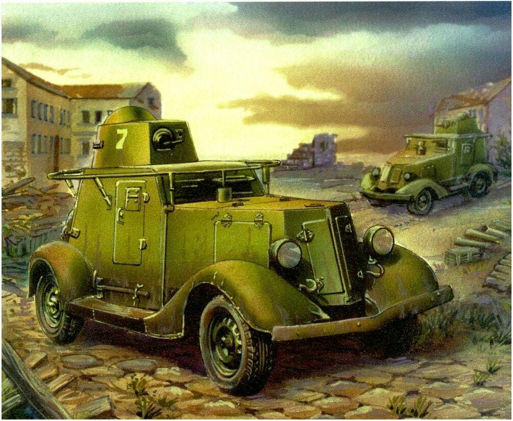 Пин от пользователя Виктор Костин на доске Военная техника ...