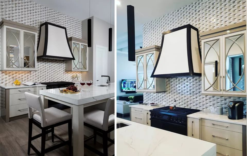 15 Best Kitchen Design Trends Worth Trying In 2020 In 2020 Best