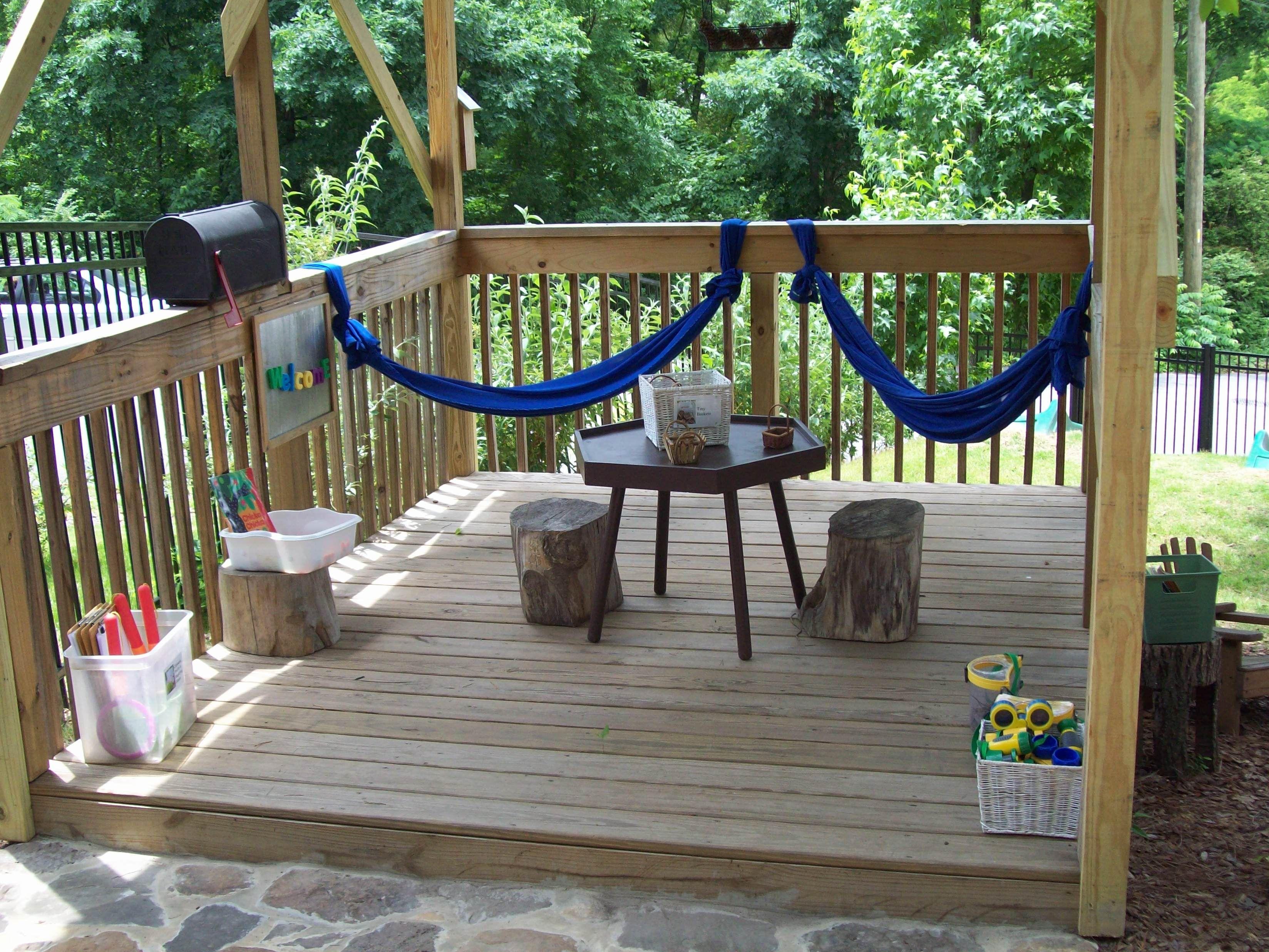 Backyard Play Of Chattanooga - BACKYARD HOME