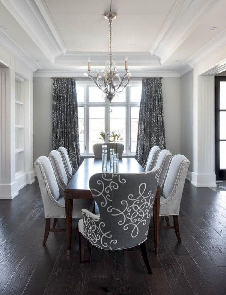 79+ Beautiful Dining Room Ideas Dining room Dining room, Dining - Beautiful Dining Rooms