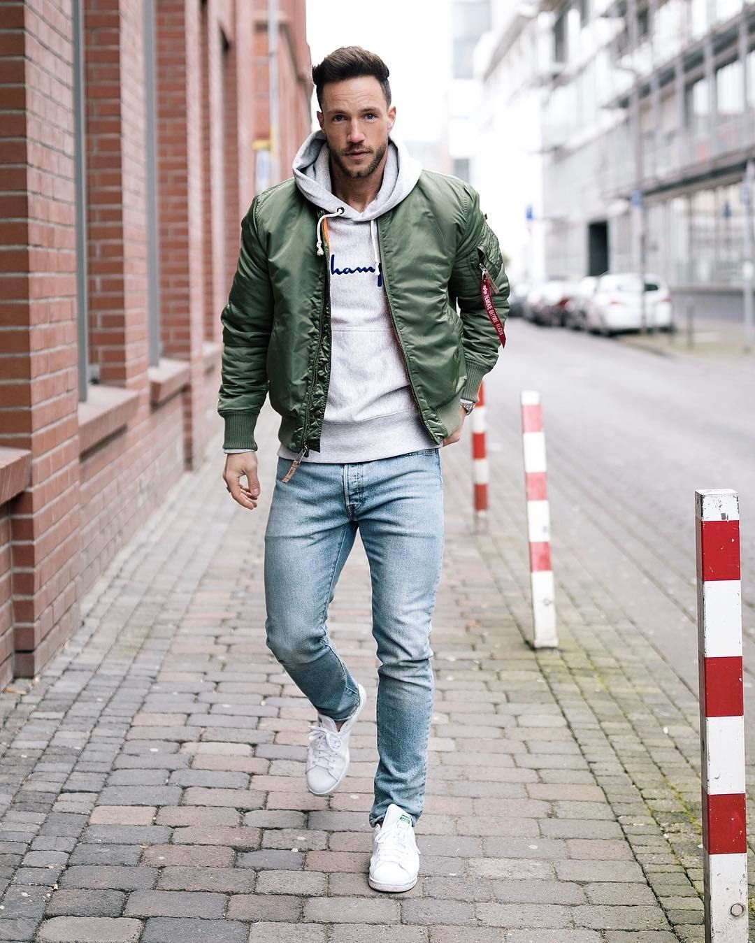 efe7b5f6c75 Pin by Touch.style on Men outfits   Casual   Men styles in 2019 ...
