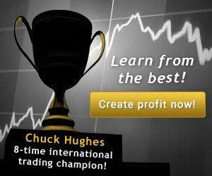 Chuck hughes option cycle strategy