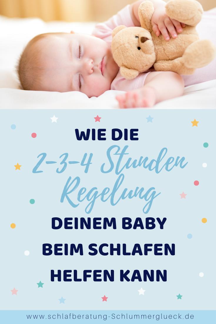 Baby Schreit Beim Einschlafen 4 Monate