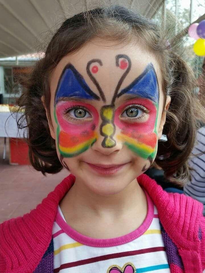 Kelebek Denenecek Projeler Crafts Diy Ve Children