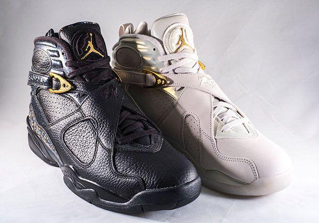 Air Jordan 8 Confetti