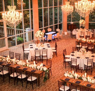Ashton Gardens Ceremony Reception Venue Greater Atlanta Area Weddingwire Mobile