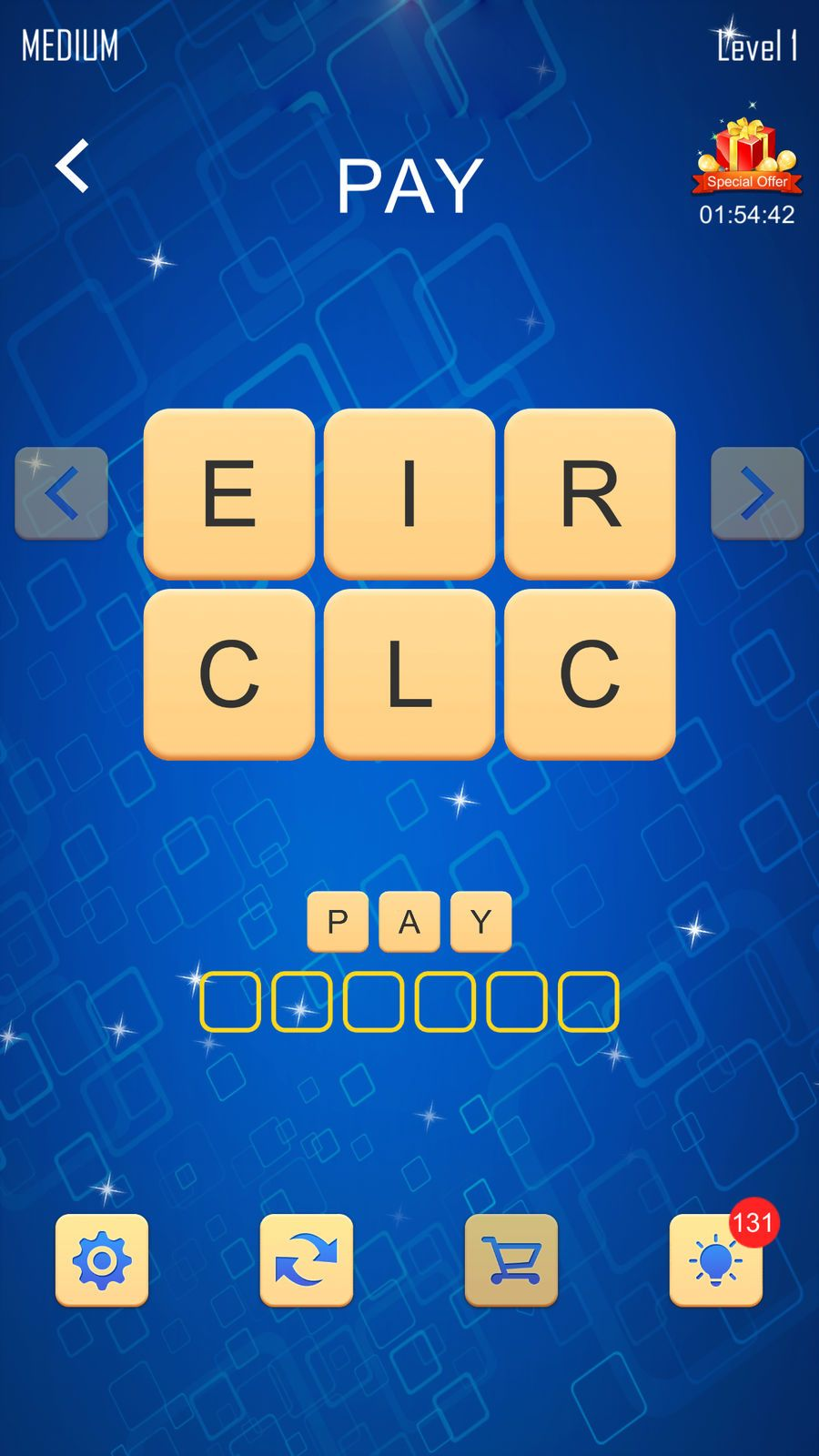 Word Find Hidden Words Puzzle Games XIONGGamesTING