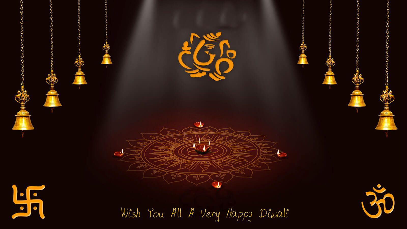 Very happy dipawali and new year all the best dipawali indian happy diwaly holiday hd desktop wallpaper candle wallpaper diwali wallpaper hinduism wallpaper bell wallpaper holidays no kristyandbryce Images