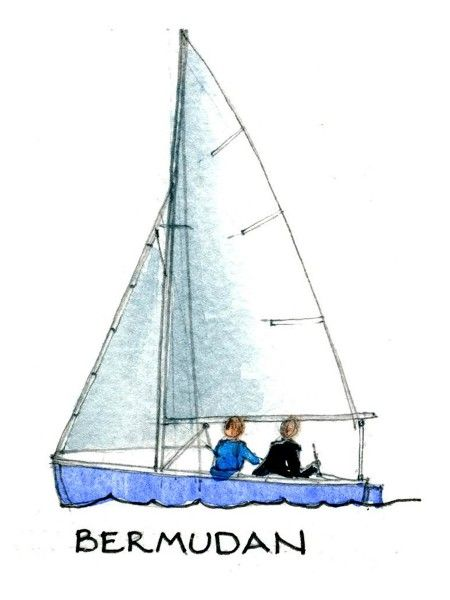Do I have a favorite rig? Well, it depends what kind of a boat are we talking about, where it'ssailed, what the prevailing weather is,how experienced the skipper and crew are, and what the mooring and/or launching situation is.In the following, I will be thinking mostly of open centerboarders up to around 20' overall, which is what I mostlywork with. TheBALANCED LUG rigoffers a fine combination of simplicity in setting up andhandling, with relatively safe, manageable, and effi...