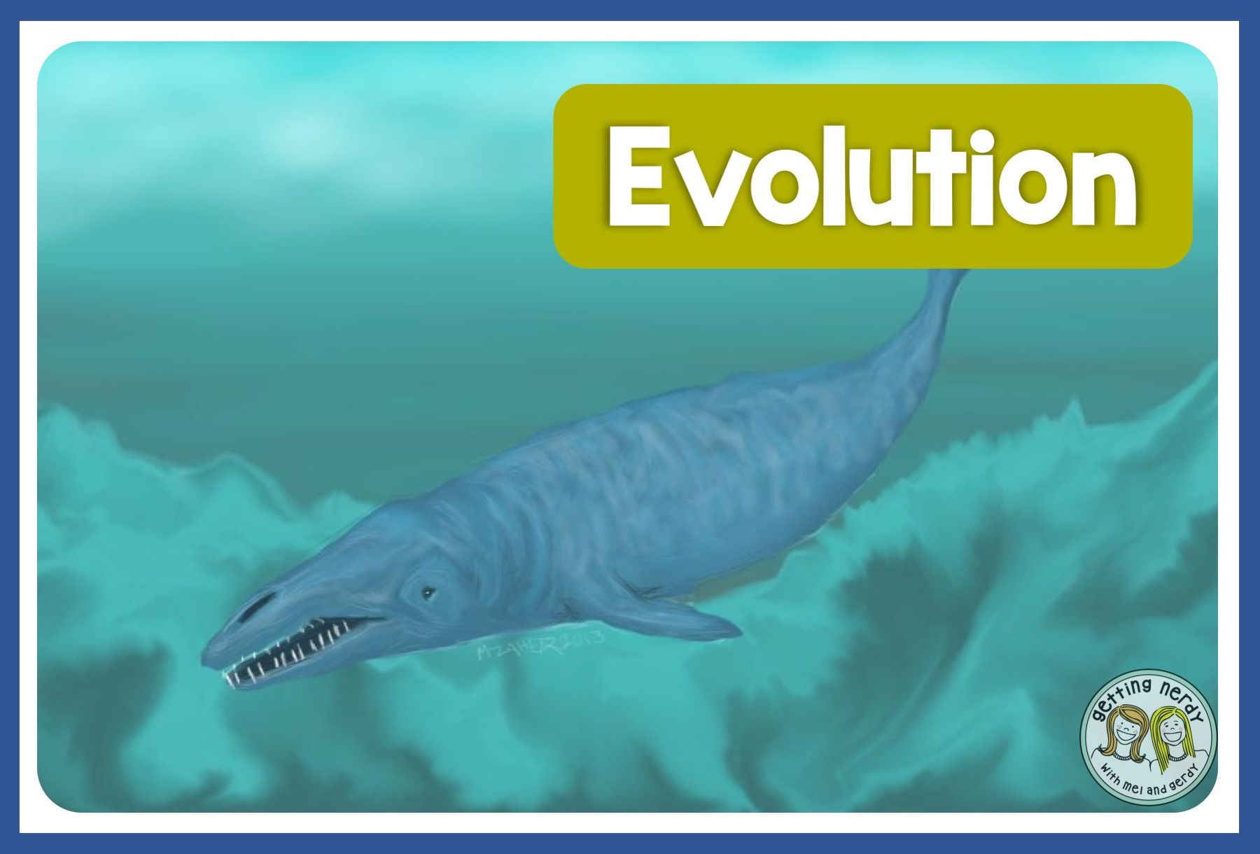Lessons And Activities For Teaching Evolution In Science