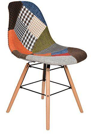Sessel Für Esszimmer, design patchwork sessel wohnzimmer büro - stühle für wohnzimmer