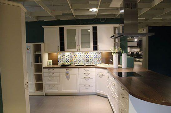 Einbauküche Culineo 570 Preiswerte Einbauküchen Pinterest - badezimmer ausstellung abverkauf