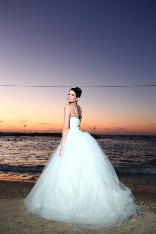 Vera Wang 1g029 Wedding Dress   dresse   Pinterest   Ball gown ...
