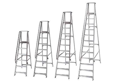 Abru Platform Shop Steps Storage Design Design Step Ladders