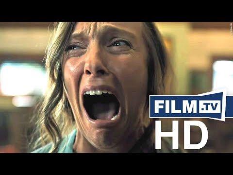 Scream Queens Trailer Deutsch