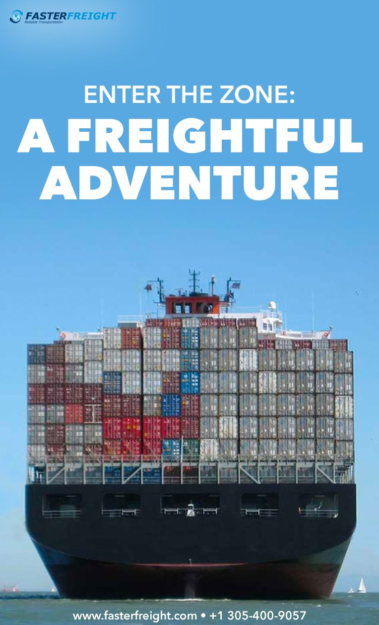Freight Shipping Quote   A Freightful Adventure Get Online Quote At Www Fasterfreight Com
