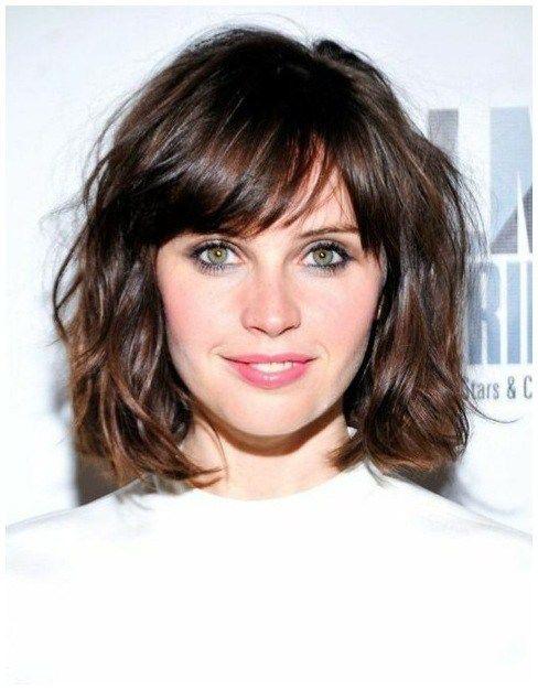 Frisuren Frauen Halblang Feines Haar Frisure Nue Friseur
