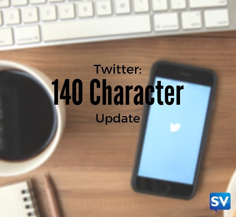 Users are all a-Twitter about the news that they will soon be able to fit more in their 140 character Tweets than ever before. Read our blog for recent updates. #SuperiorVirtual