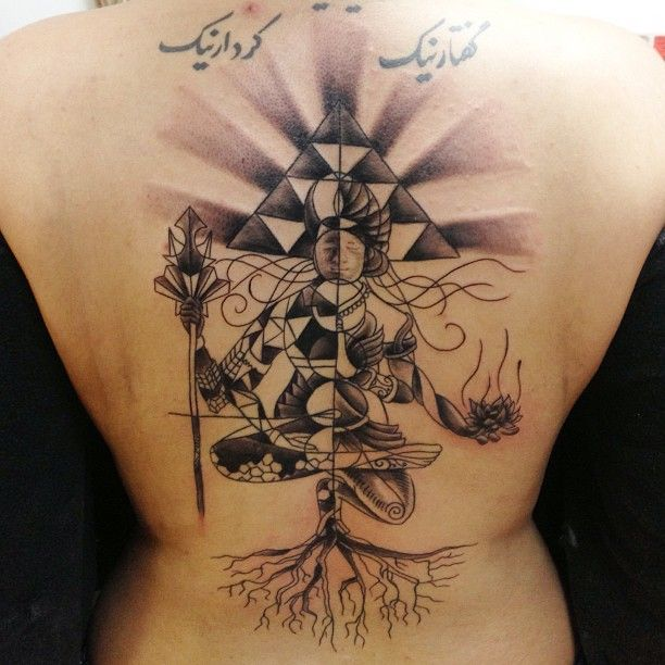 Tattoo shop sex lopez