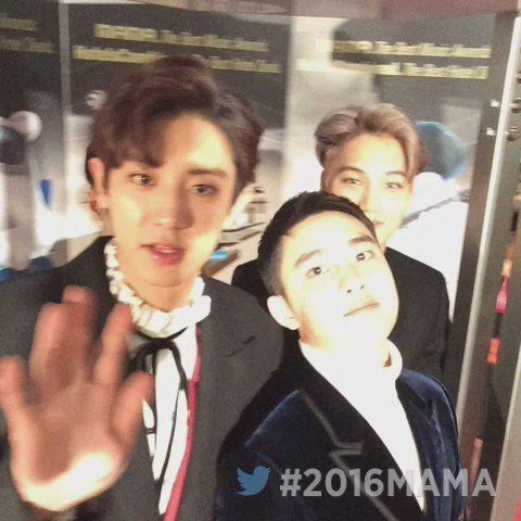 [#2016MAMA] Vote for the Best Asian Style with a TWEET! #EXO #MAMAredcarpet #HotelsCombined https://t.co/eqRIzVB0VL