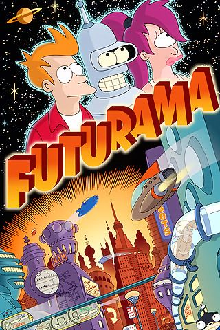 futurama wallpaper - Google Search