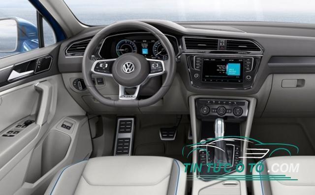 đanh Gia Xe Volkswagen Touareg Gp 2017 Mẫu Xe Thể Thao đa Dụng Volkswagen Thể Thao Va Xe Thể Thao